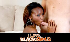 I Love Black Girls