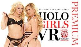 HoloGirlsVR Premium VOD