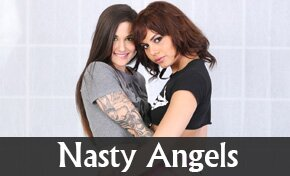 Nasty Angels