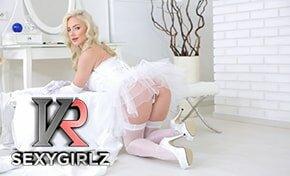 VR Sexy Girlz