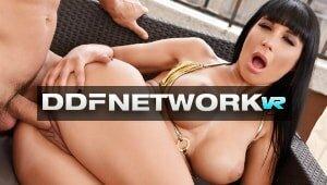 DDF Network VR