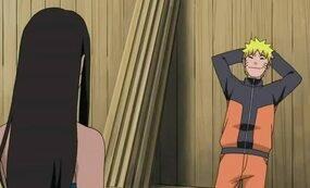 Naruto's hentai relax