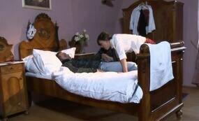 Dormitory secret