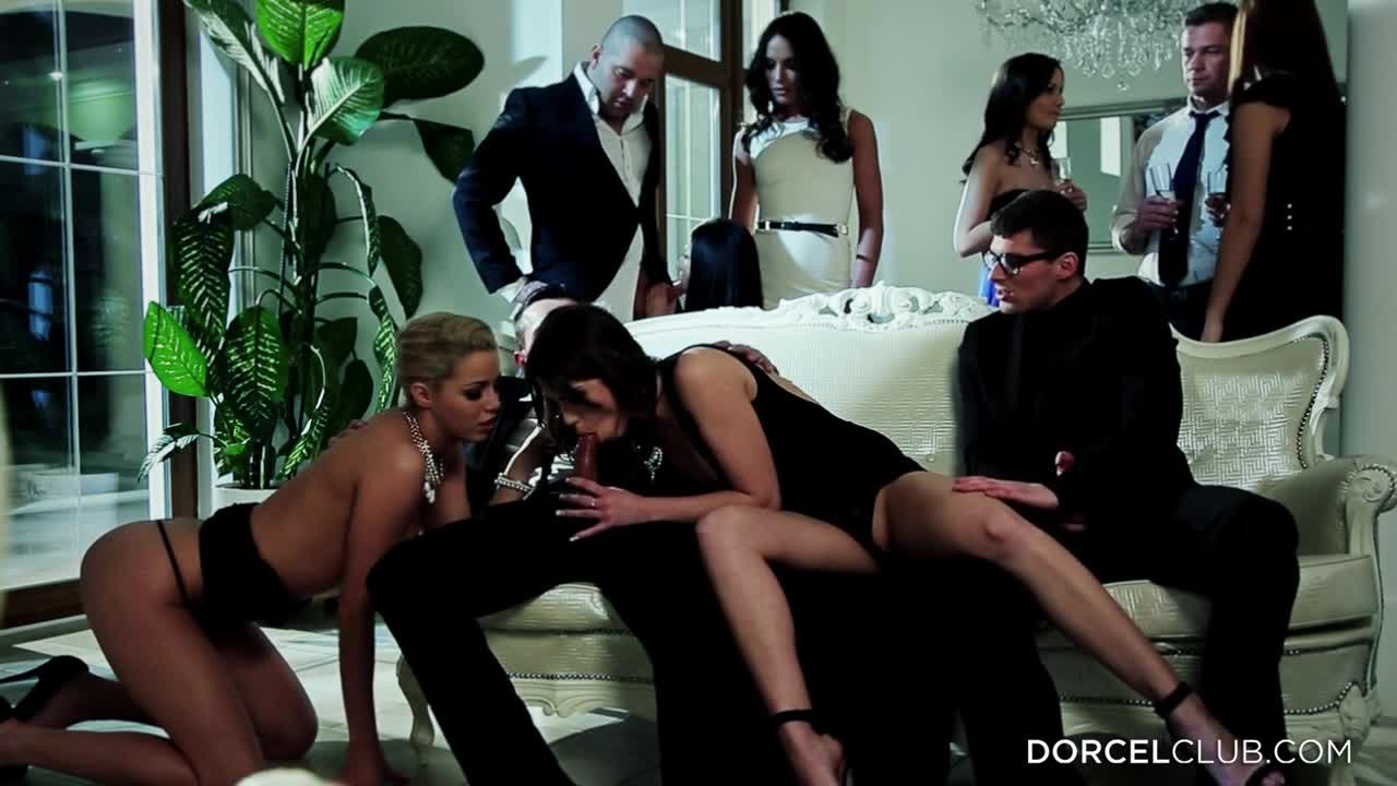 You hd party club orgy opinion