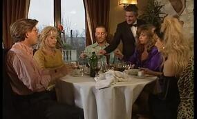 Family's dinner
