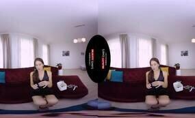 Scent expert POV VR Porn